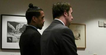 Guilty Again! BLM Leader Pleads To More Sex Abuse Charges