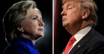 Former Chief Asst. U.S. Attorney: Trump Admin's Espionage Act Enforcement May Spell Trouble For Hillary Clinton