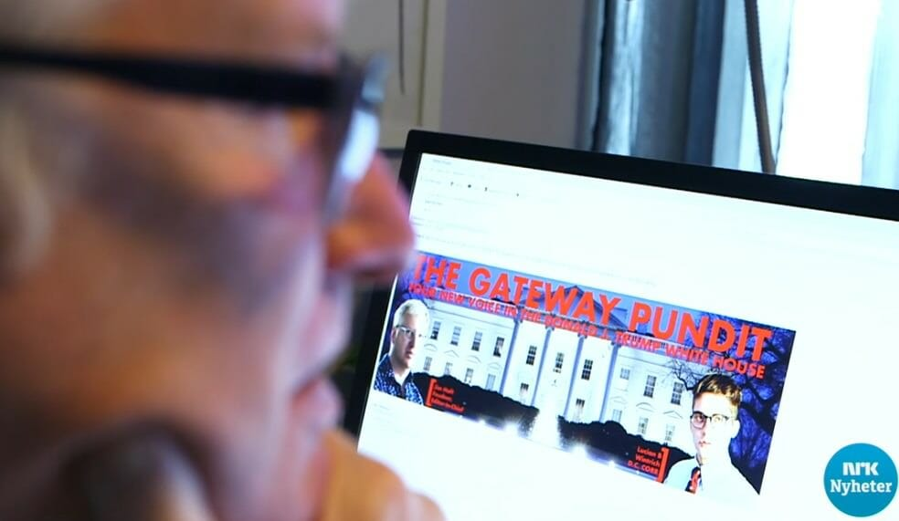 IT's Not Just Twitter=> Facebook Has Shadow-Banned Gateway Pundit Since 2016 Election