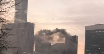 BREAKING: FIRE AT TRUMP TOWER in New York City – At Least Two Injured (VIDEOS)