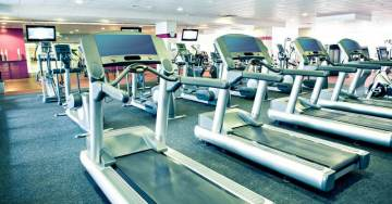PRIORITIES: Lawmakers Complain Congressional Gym Doesn't Have Enough Towels Amid #SchumerShutdown