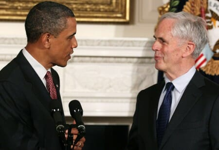 Obama Commerce Secretary John Bryson Involved In Several Hit-and ...