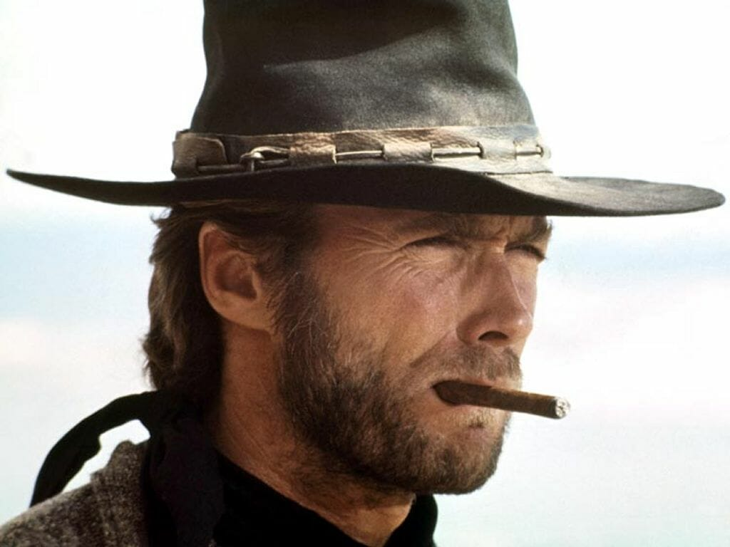Go Ahead, Make My Day. Clint Eastwood Is Revealed As RNC Mystery Speaker