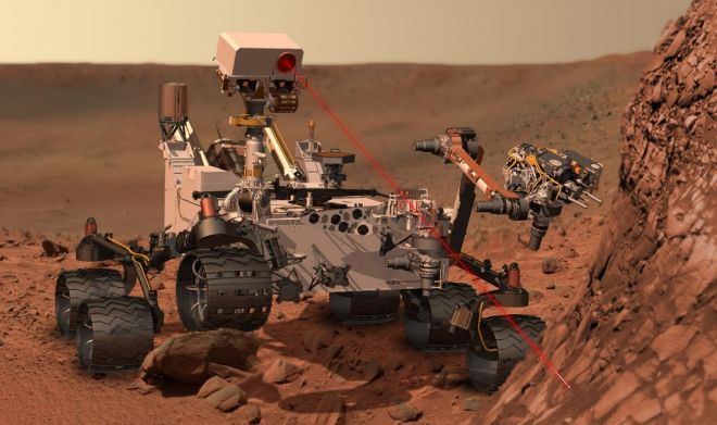 on curiosity rover update - photo #29