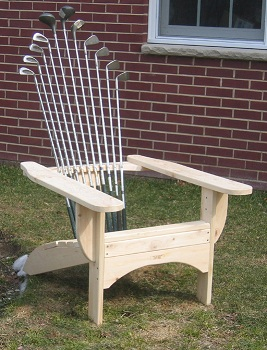 """Today Is """"National Empty Chair Day"""""""