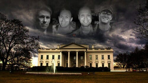 benghasi white house ghost