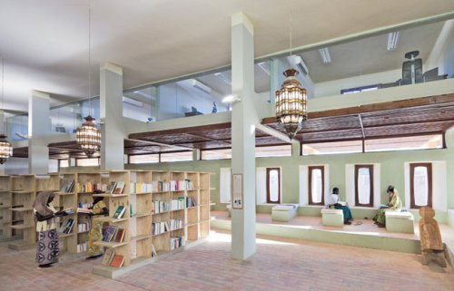 ahmed-baba-institute-library-5_interior