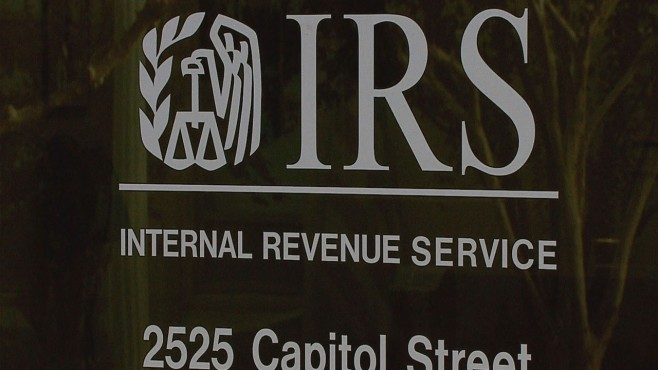 IRS Uncovers 1.2 Million Cases of Identity Theft by Illegal Aliens (Details)