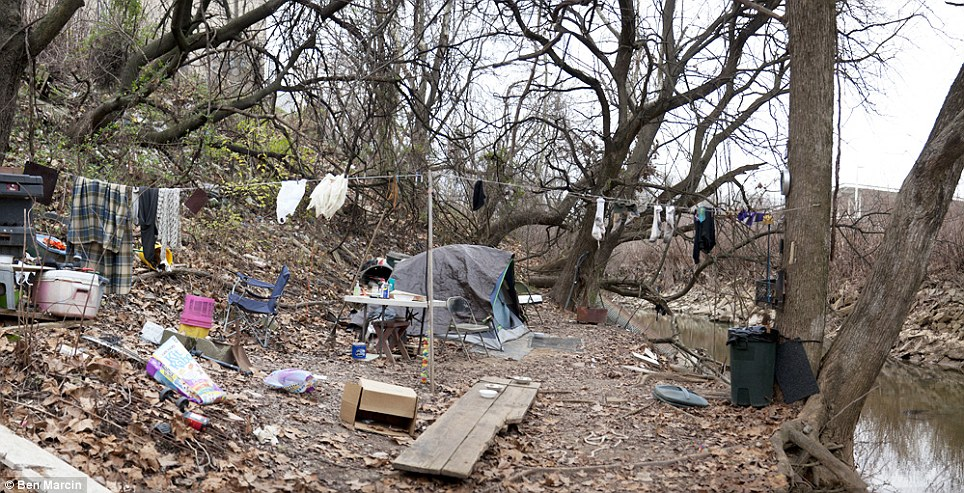 Conservative Residents in Coastal SoCal County Furious After Officials Vote to Spend $70 Million on Homeless and Create Homeless 'Tent Cities'