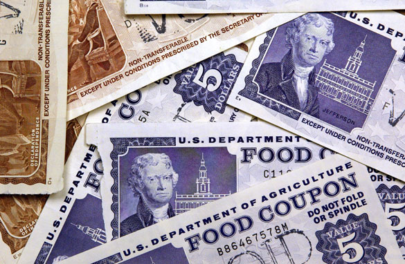 TWO MILLION Leave Food Stamp Rolls in Trump's First Year — Saving Country $3 Billion Annually