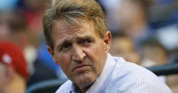 RINO Jeff Flake Announces 'Gang of 6' Have Reached a DACA Amnesty Agreement (VIDEO)