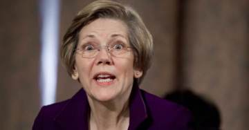 Elizabeth Warren's CFPB Faces New Scandal Amid Out of Control Spending on D.C. Headquarters