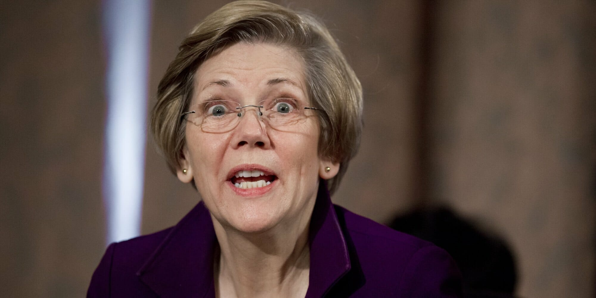 "2 Million Americans to Get Trump Tax Cuts - Elizabeth Warren Wants to Shut It Down: ""We've Got to Change It"" (VIDEO)"