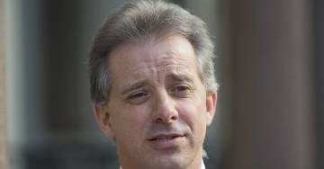 Christopher Steele, Author Of Infamous Anti-Trump Dossier, Deposed In UK Libel Suit