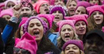 MASS EXODUS In Women's March Membership, Pussy Hats Dry Up Over Ties To Known Anti-Semite