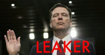 Gregg Jarrett: Comey's Failure to File Lawsuit Indicates He Knows that He Broke Several Laws