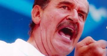 """Vicente Fox EXPLODES Over TRUMP Remarks: """"Your Mouth is the Foulest Sh*thole in the World"""""""