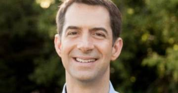 """Gang of Six to Roll Out Amnesty Plan Tomorrow… Senator Tom Cotton Tells Them to """"Roll it Straight Into the Trash Can"""""""