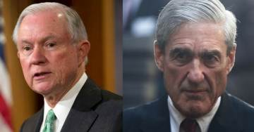 12 Reasons Attorney General Jeff Sessions Should be Removed from Office Now