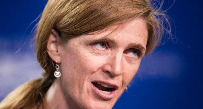 "Samantha Power Issues Veiled Threat At POTUS Trump After McCabe Firing: ""Not A Good Idea To Piss Off John Brennan"""