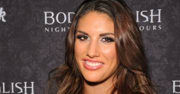 Porn Star Involved in Stormy Daniels Story Says It's a Ploy to Distract From August Ames Suicide Scandal