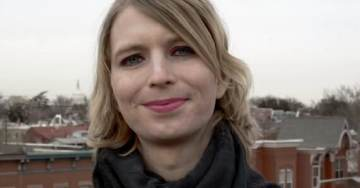 Chelsea Manning Releases First Video Ad for Her Maryland Senatorial Campaign