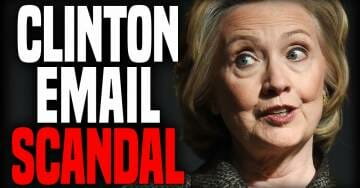 """The Plot Thickens=> Tom Fitton Hints Hillary Clinton Was """"Hiding EVERYTHING"""" on Her Private Email Server (VIDEO)"""