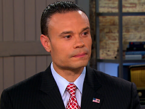 Former Secret Service Agent Who Worked with Hillary Savages Clinton Over 'Missing' Emails