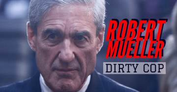 Dirty Cop Robert Mueller Adds 'Veteran Cyber Prosecutor' to His Team as Witch Hunt Expands