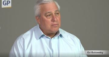 Ed Butowsky Sits Down With Gateway Pundit for First Interview After Being Sued by Family in Seth Rich Murder Mystery