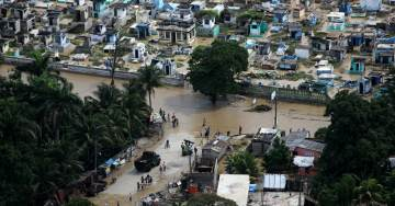Lost in the Sh*thole Sh*tstorm: State Department Issues Level 3 Travel Warning to Haiti This Week
