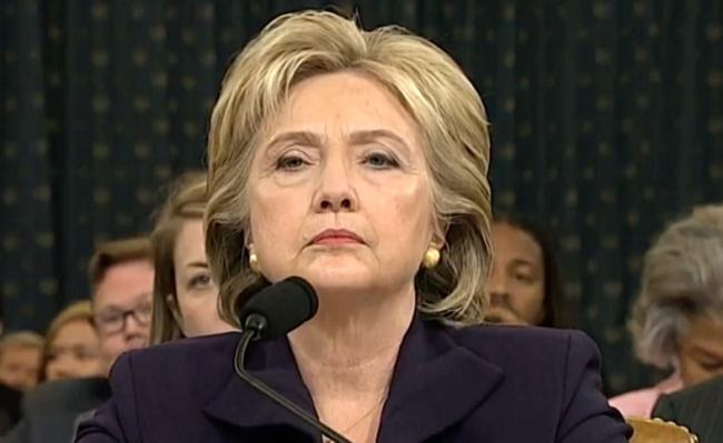 New Judicial Watch Lawsuit Investigates Hillary Clinton State Department Pay-to-Play
