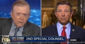 """BOOM! LOU DOBBS GOES OFF: """"Why Doesn't Someone Tell Speaker Ryan to Go to Hell? – He'd Sell Out His Mother!"""" (VIDEO)"""
