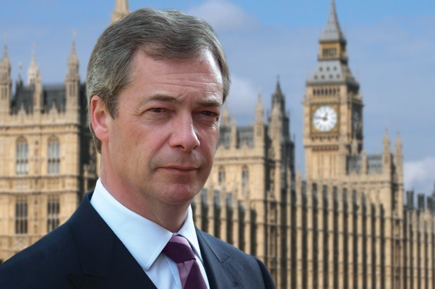 Nigel Farage Dismisses Claims He Visited Assange Multiple Times as 'Conspiratorial Nonsense'