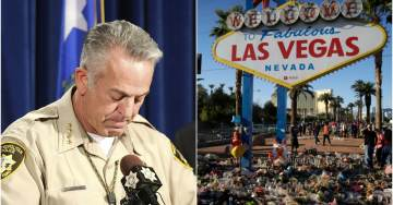 Las Vegas Massacre Twist: 'Additional Suspects' Now Under Investigation As Sheriff Lombardo Is Contradicted Yet Again