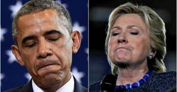 """TOM FITTON WARNS: """"Tsunami of Information"""" Set To Expose """"Obama/Clinton/Deep State Scandals"""" (VIDEO)"""