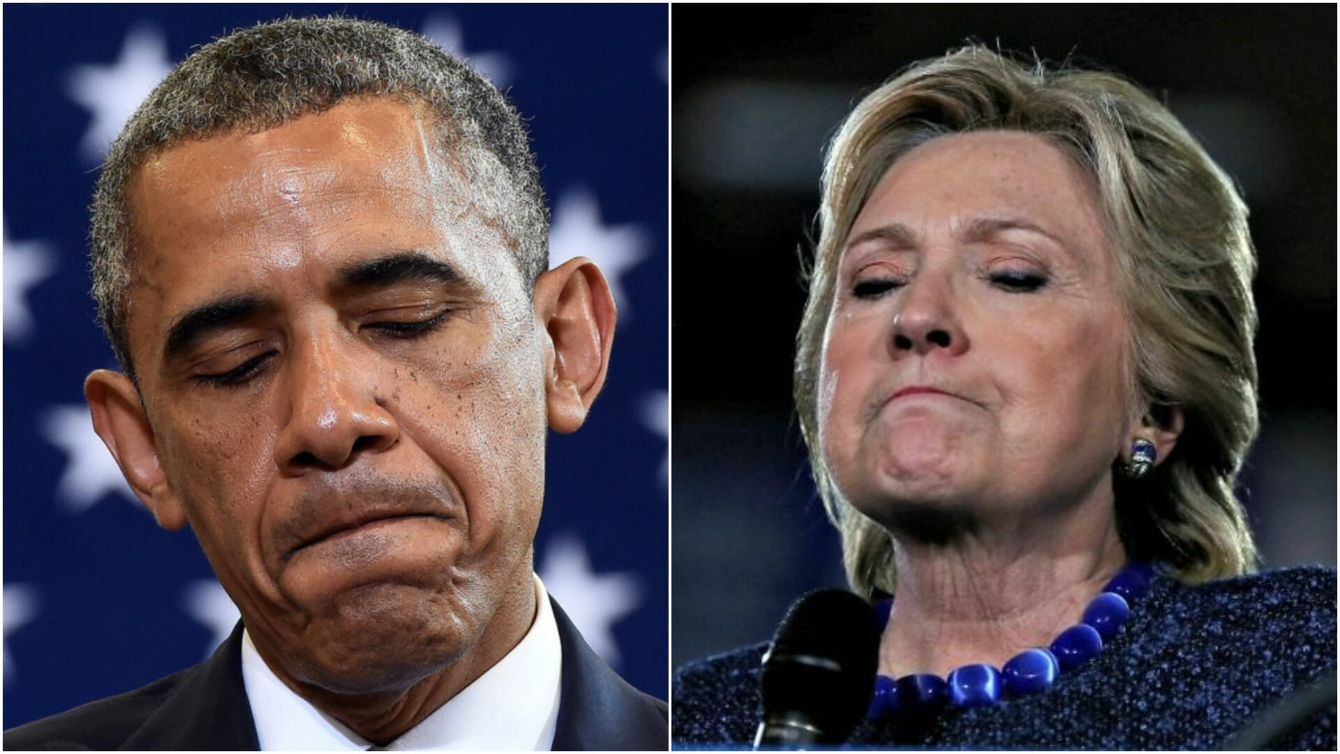 "TOM FITTON WARNS: ""Tsunami of Information"" Set To Expose ""Obama/Clinton/Deep State Scandals"" (VIDEO)"