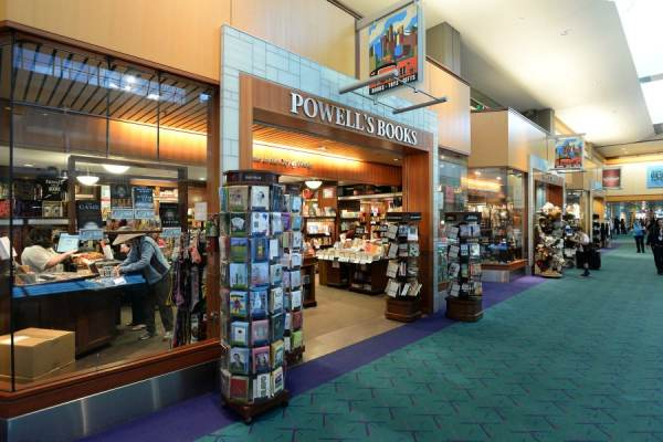 Unions Push Local Businesses Out Of Portland Airport
