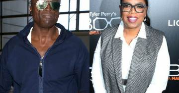 """Singer-Songwriter Seal CALLS OUT Oprah Winfrey, Says She Is """"Part Of The Problem"""" For Enabling Harvey Weinstein"""
