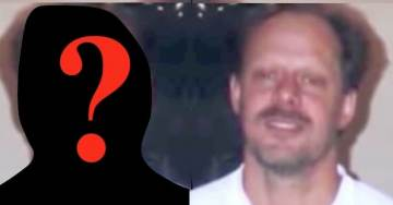 """Child Porn Discovered On Vegas Shooter Stephen Paddock's Computer As FBI Investigates New """"Mystery Man"""""""