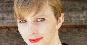 Traitor Chelsea Manning Files For Senate Run in Maryland