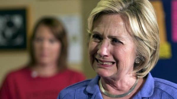 Judicial Watch With Another Win=> Court Orders State Department to Speed Up Release of Crooked Hillary Clinton Emails